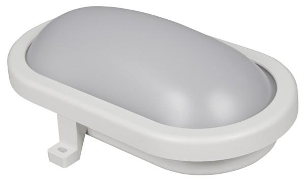 LED Feuchtraumleuchte McShine 960lm 4000K 12W neutralweiß IP65 216x118x79mm
