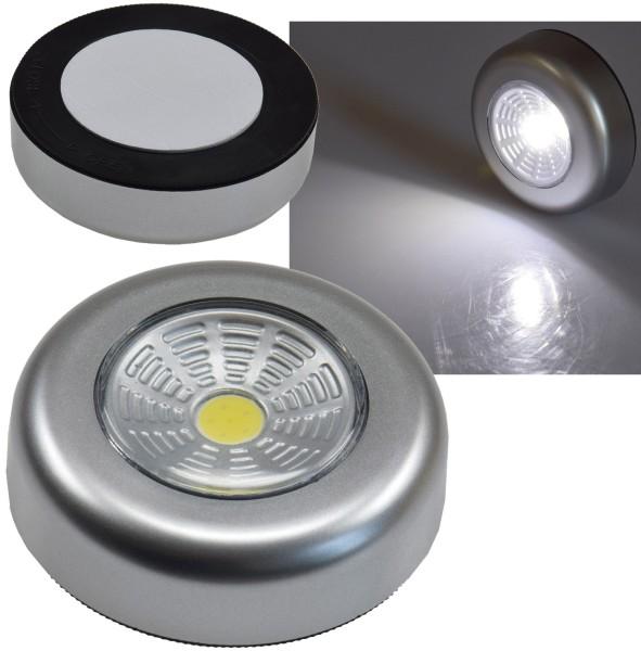 LED Batterie Klebeleuchte Unterbauleuchte Möbelleuchte Küchenleuchte Camping