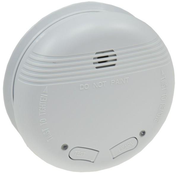 Funk Rauchmelder Feuermelder Brandmelder Warnmelder 85dB koppelbar 20 Geräte