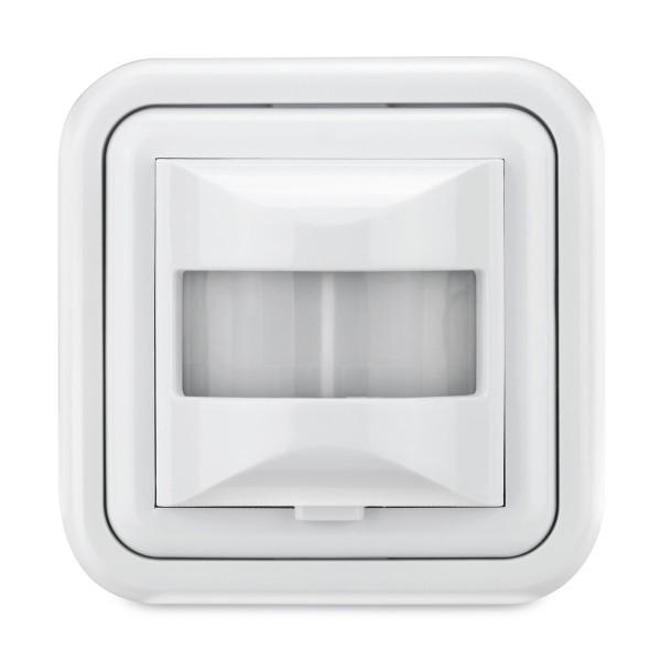 1* Sonero Bewegungsmelder 160° weiß IP20 10Sek - 7Min 3-2000 Lux 5-500 Watt 9m