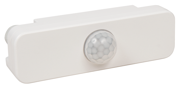 Feuchtraum Bewegungsmelder 120° max. 10m IP65 230V 1W-200W LED geeignet 3-Draht
