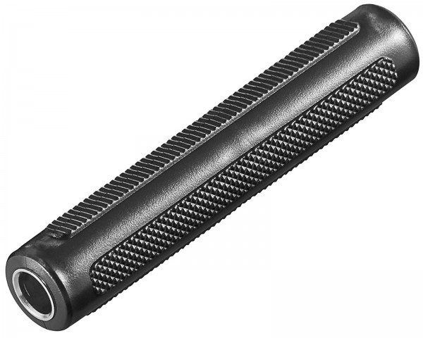 Goobay® Audio Adapter Klinkenkupplung 6,35 mm Stereo Klinke Kupplung