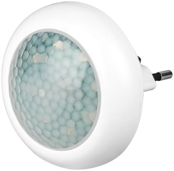 Led Nachtlicht mit Infrarot Bewegungsmelder für Steckdose Nachtlicht Nachtlampe