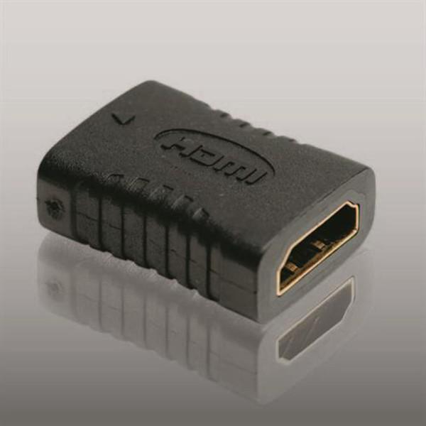HDMI Kabel Extender Buchse auf Buchse Kupplung Gender Changer Adapter Stecker 4K