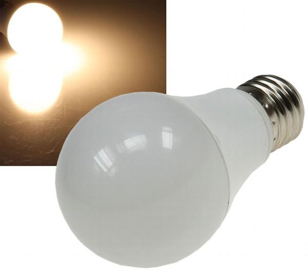 LED Glühlampe E27 3-Stufen-Dimmbar 100-50-10% 3000k 800lm 230V/10W 240° warmweiß